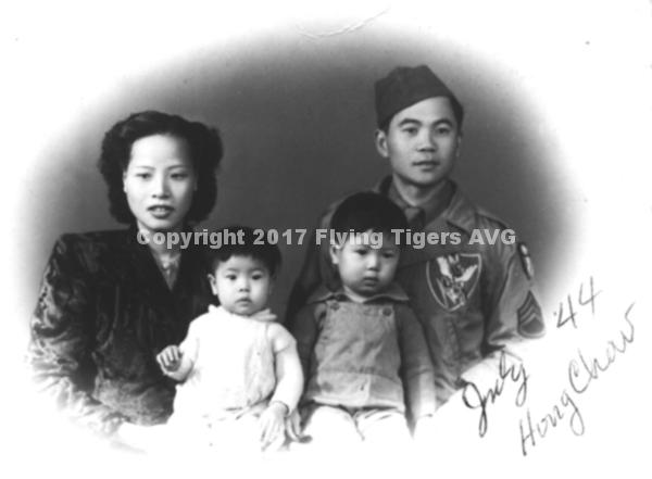 pak-lee-family