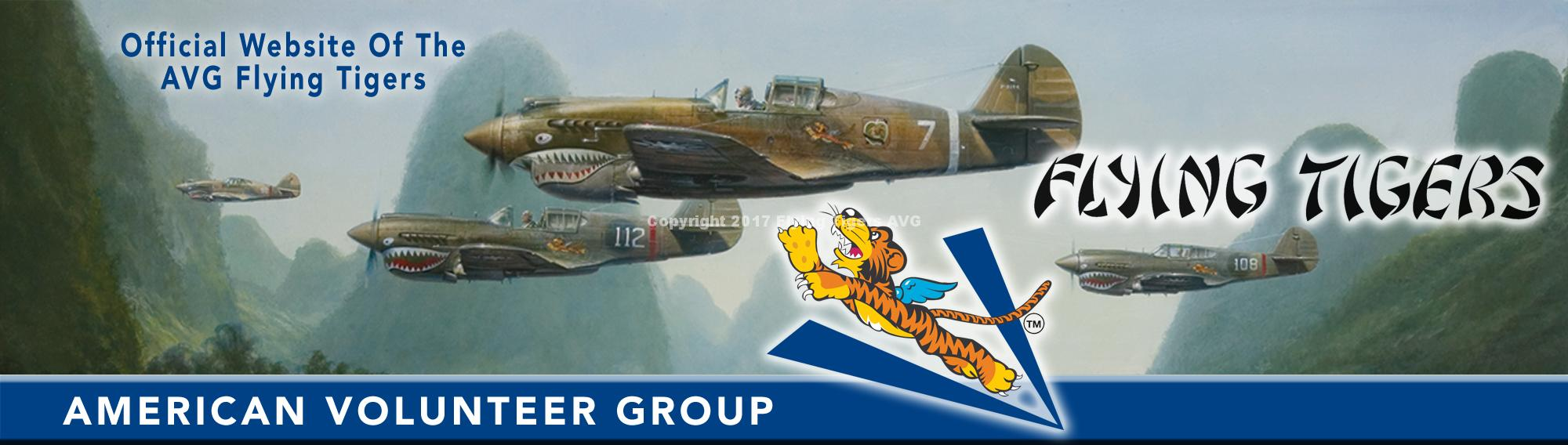 78a9ea94403b AVG Books & Articles | Flying Tigers AVG